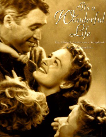 Its a wonderful life based on book
