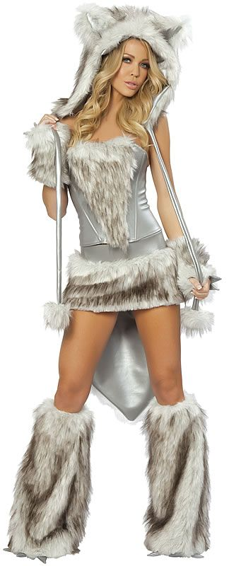 big bad wolf costume httpwwwmaykoolcomanimal - Wolf Costume Halloween
