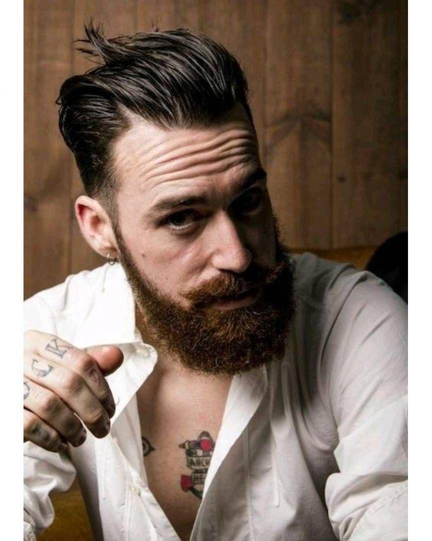 fashioned mens barber shop - 736×920