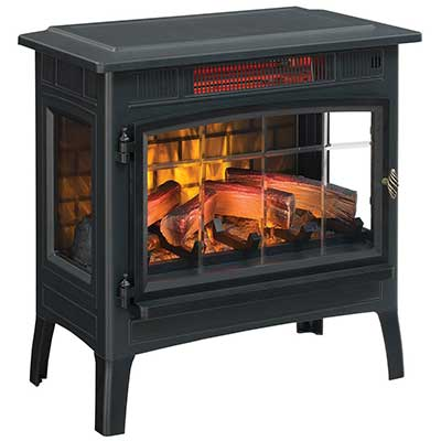 Top 10 Best Electric Fireplaces In 2019 Reviews Best Electric