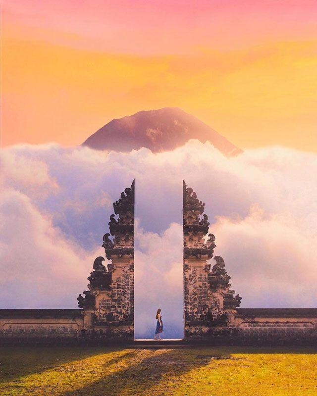 Best Of Bali 75 Tempat Wisata Paling Hits Keren Di Bali
