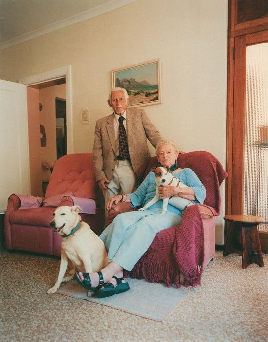 Adam Broomberg Oliver Chanarin Mr Mkhize S Portait Other Stories From The New South Africa Time Machine News South Africa Man And Dog South Africa