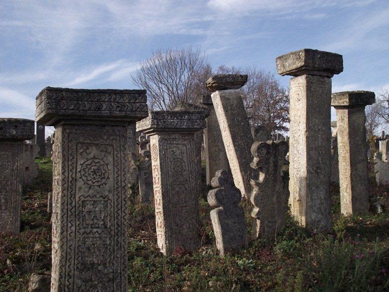 Staro Groblje Rajac