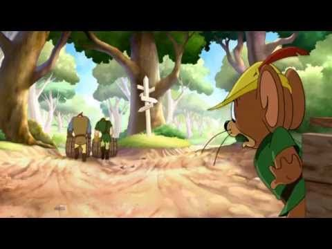 robin hood and his merry mouse full movie youtube