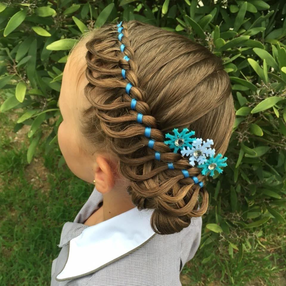 Kinder Kommunionfrisuren Frisuren Trends Anleitungen Hairstyle