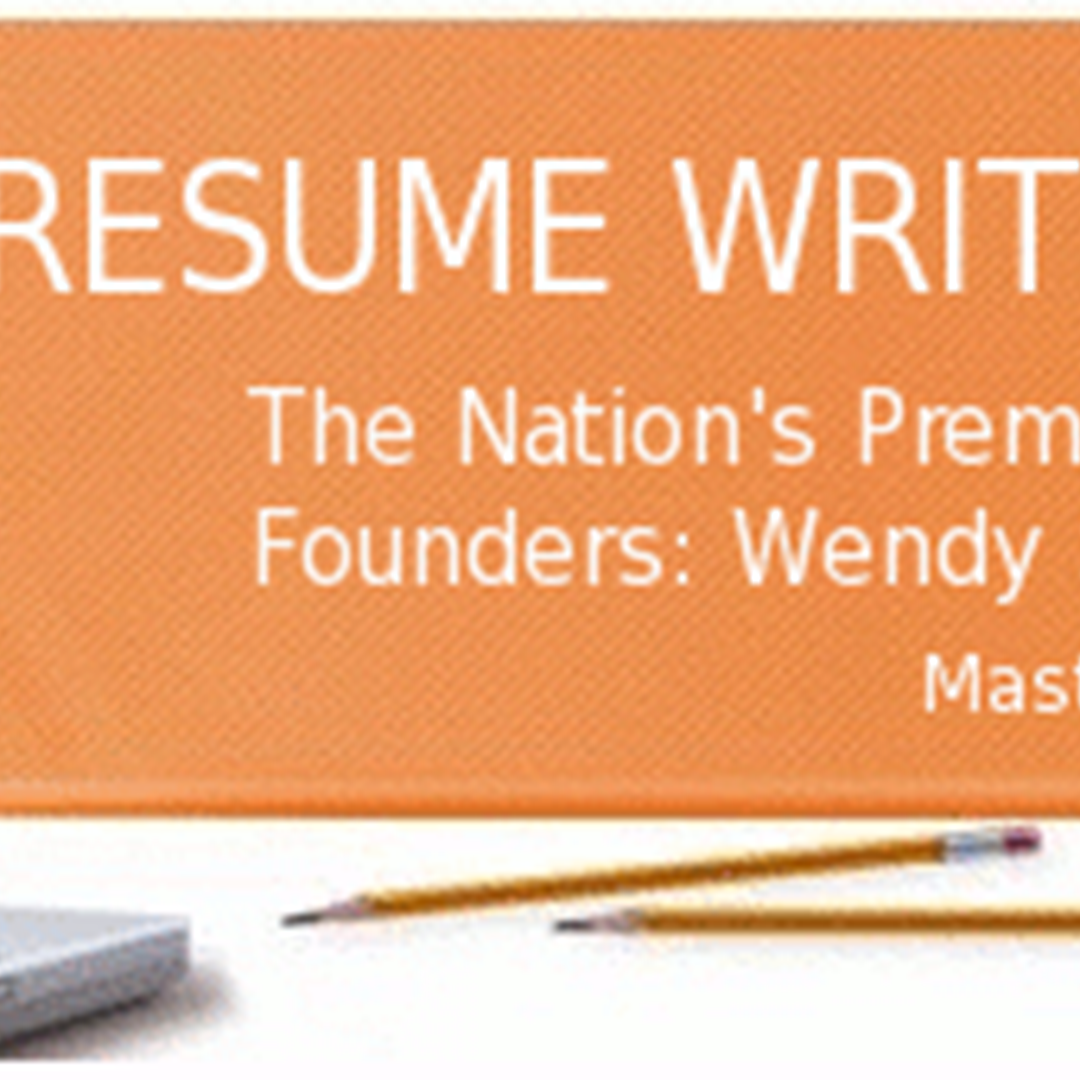 Local Career Expert Work Featured in Resume Writing Academy Training ...