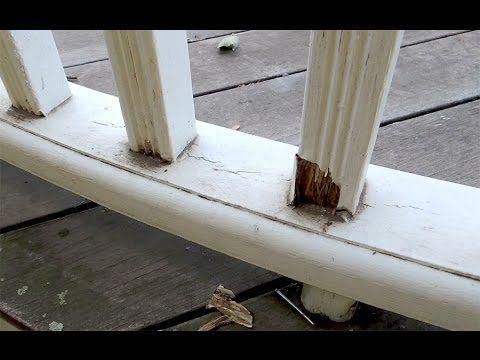Best Replace Balusters On A Deck Or Porch Railing 400 x 300