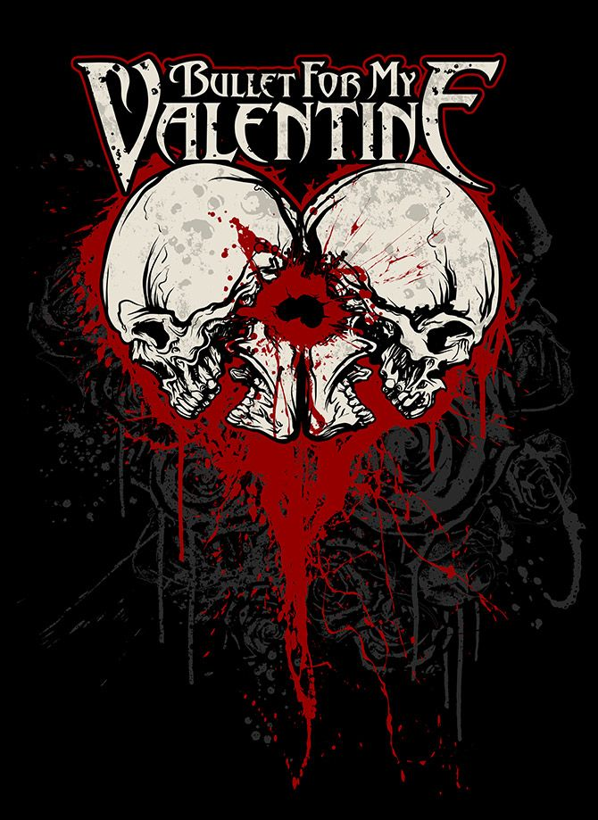 Bullet For My Valentine   Google Search