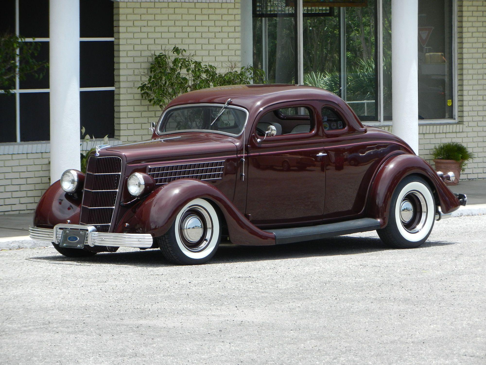 1935 ford 5 windows coupé custom & 1935 ford 5 windows coupé custom | Coupes | Pinterest | Ford Cars ... markmcfarlin.com