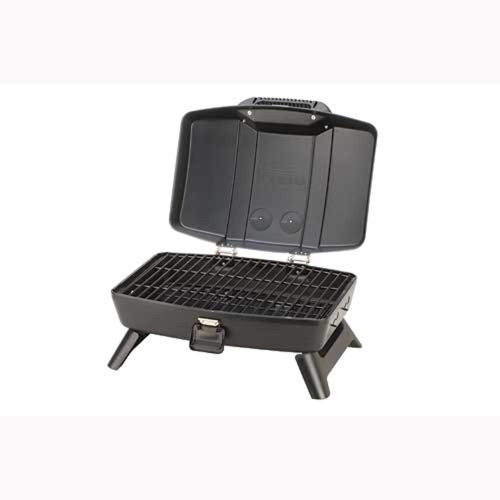 Coleman   RoadTrip® Table Top Charcoal Grill, Not Bad For $80