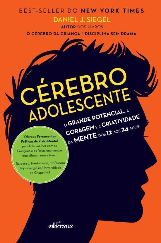 Cérebro Adolescente Em 2019 Livros Leitura De Livros