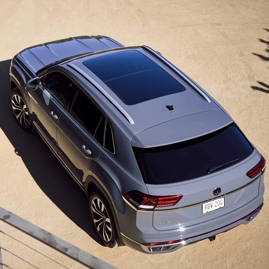 New volkswagen vw Atlas Cross Sport MY 2020 Volkswagen
