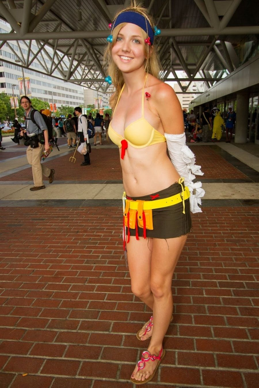 the most cutest cosplay girlsamerican amateur photographer