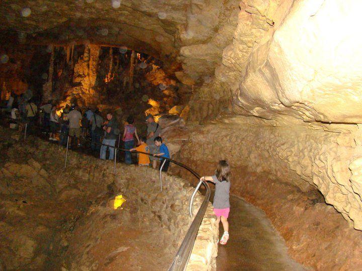 Cavernas En San Antonio