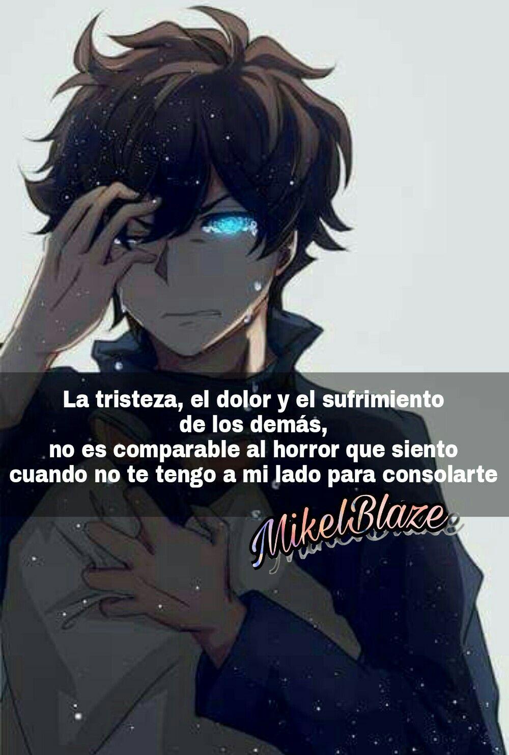 Frases Anime, Tristeza, Dolor, Horror, Sufrimiento