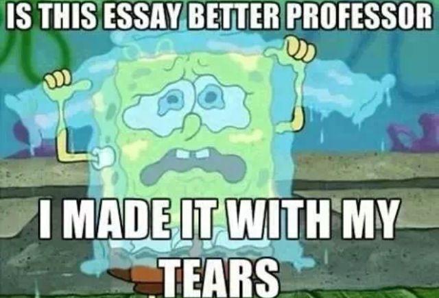 Uhhhh... College Essay.?