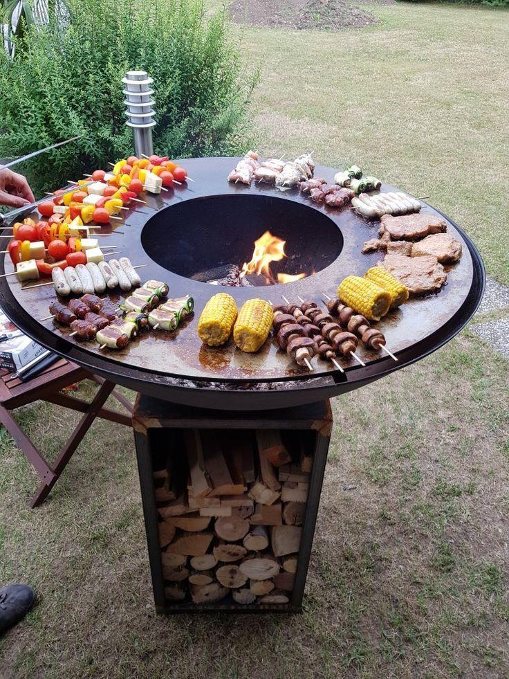 Good Snap Shots Outdoor Fireplace circle Popular ...