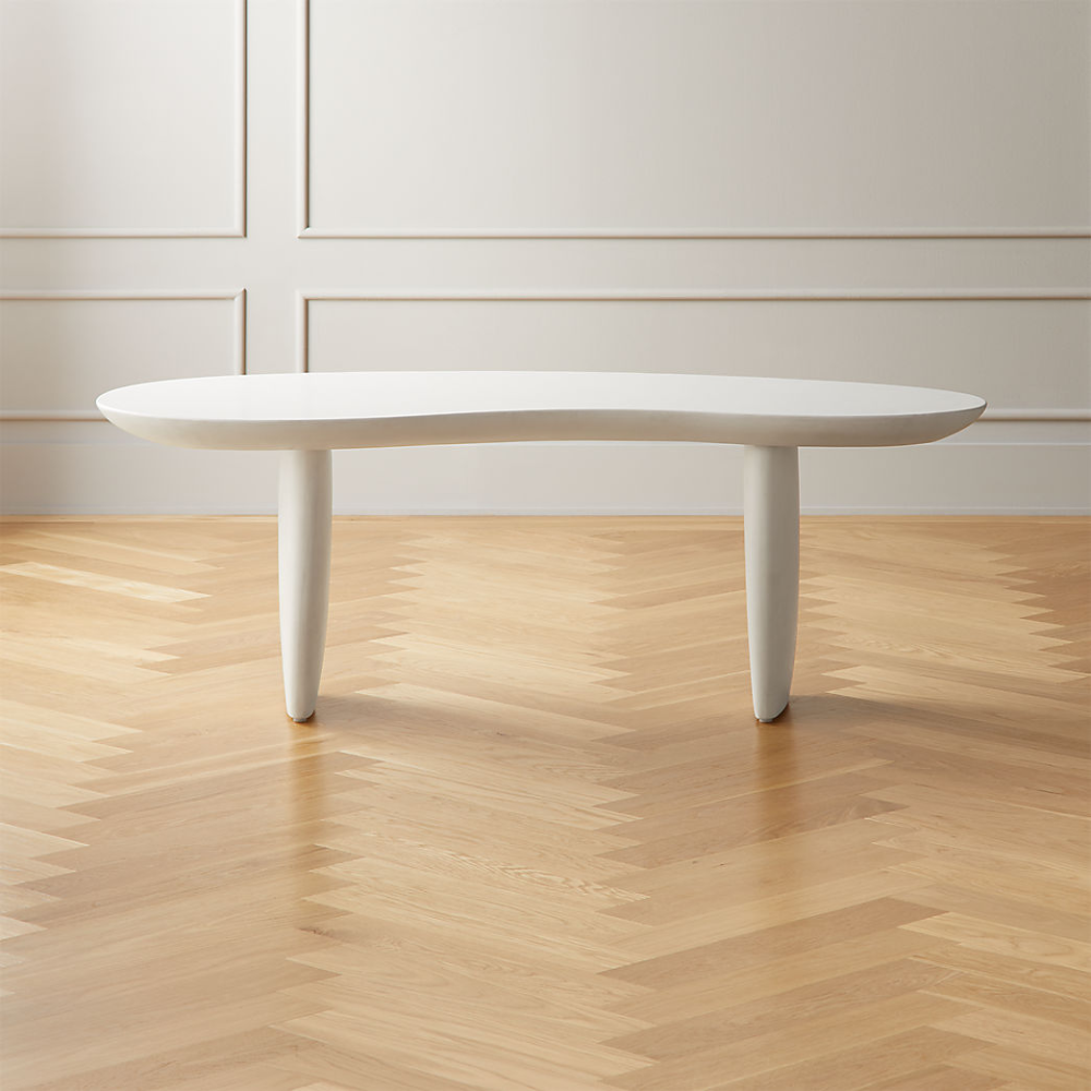 Outdoor Tables For The Patio Cb2 Coffee Table Leather Coffee Table Acrylic Coffee Table [ 1000 x 1000 Pixel ]