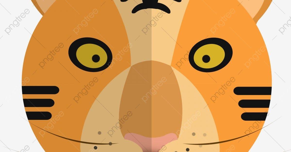 25 Gambar Harimau Kartun Berwarna Tiger Kepala Tangan Dicat Harimau Kartun Kepala Harimau Download 80 Gambar Harimau Kartun Menggambar Harimau Kartun Gambar