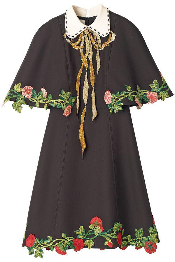 d2c682540b ドレス in 2019 | Vogue Japan Items | Gucci, Fashion, Dresses