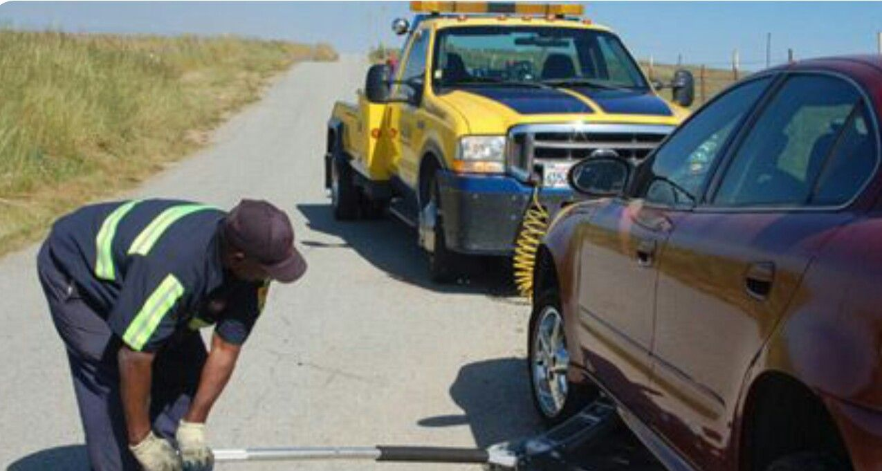 How does UNLIMITED TOWING SOUND This roadside assistance