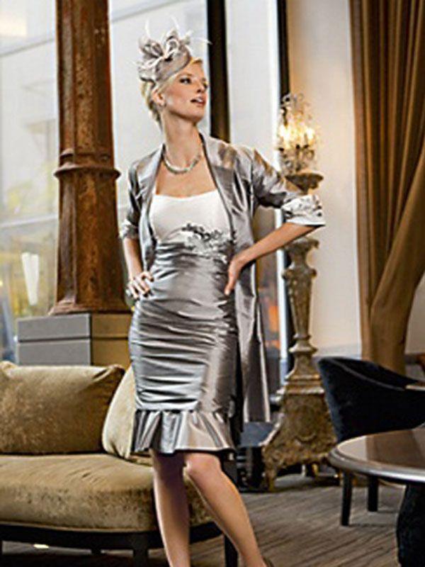linea raffaelli cs12 set 202 dress £840 - mother of bride
