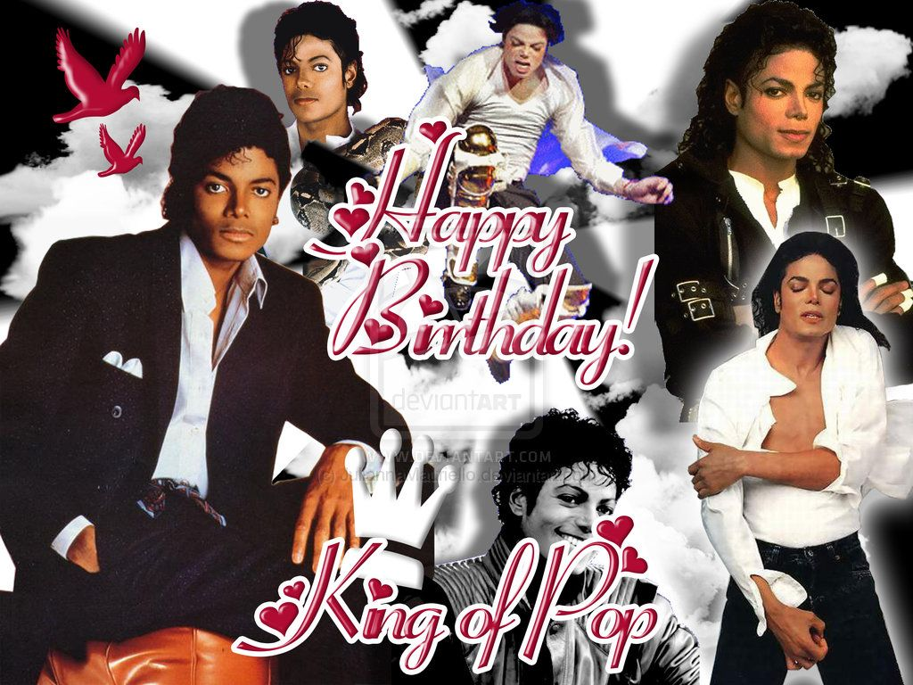 happy birthday michael jackson Image result for happy birthday michael jackson | juicy9fj  happy birthday michael jackson