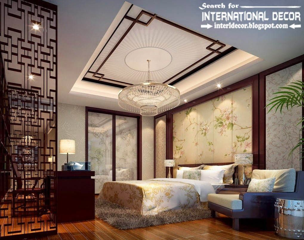 Luxury Gypsum Ceiling Design Best Interior Furniture