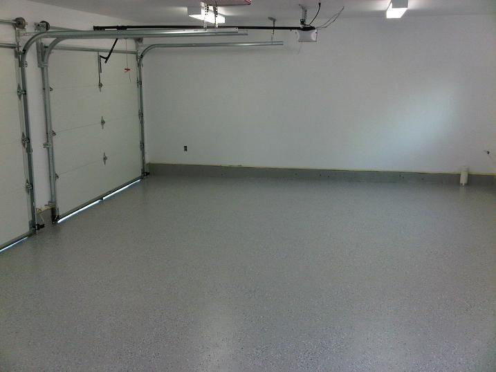 Benjamin Moore Garage Floor Epoxy