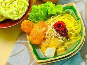 Tahu Campur Sidoarjo Pic Resep Tahu Makanan Sehat Resep Masakan Asia