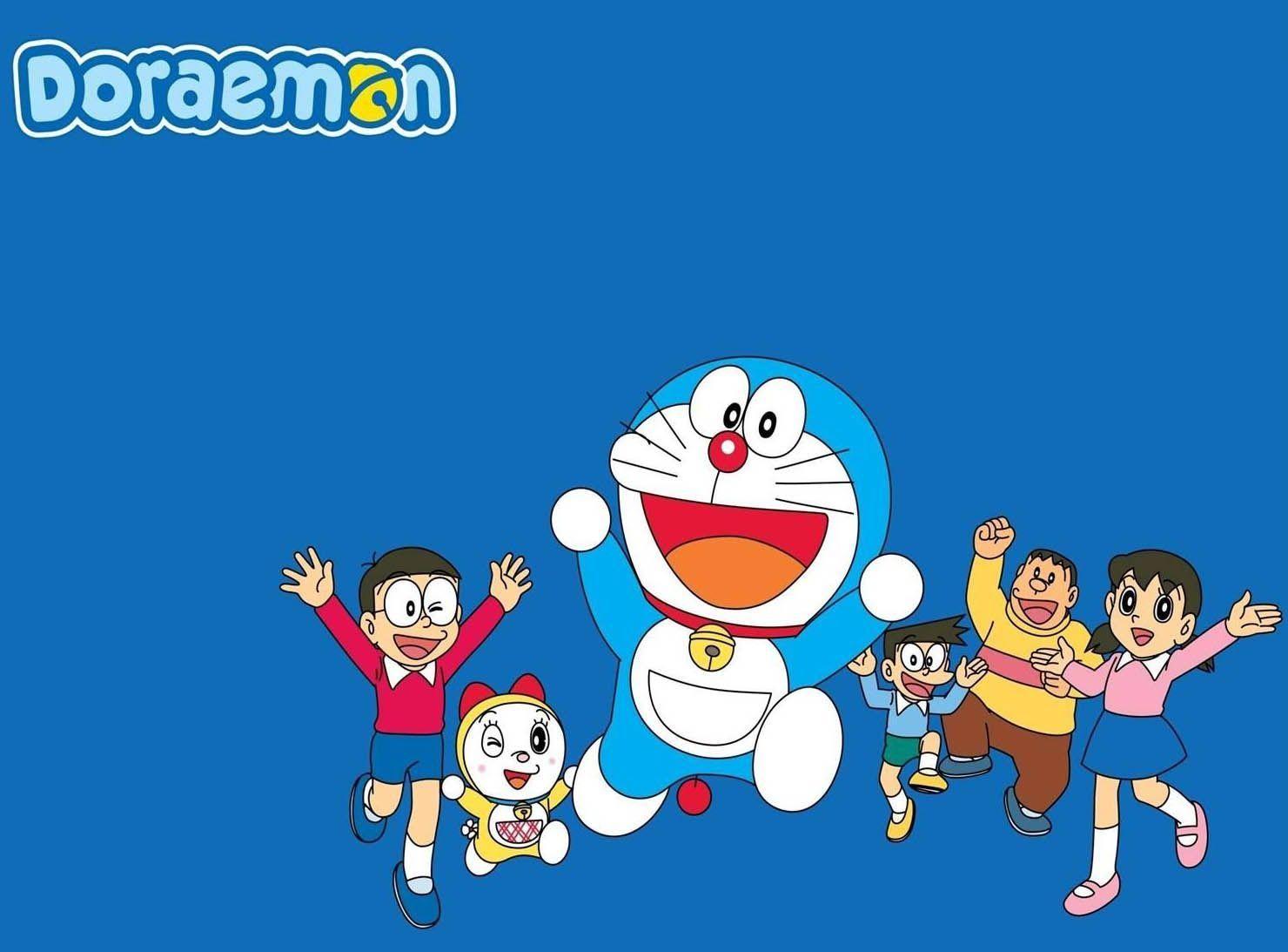 Doraemon Cartoons Images Cartoon wallpaper hd, Hd
