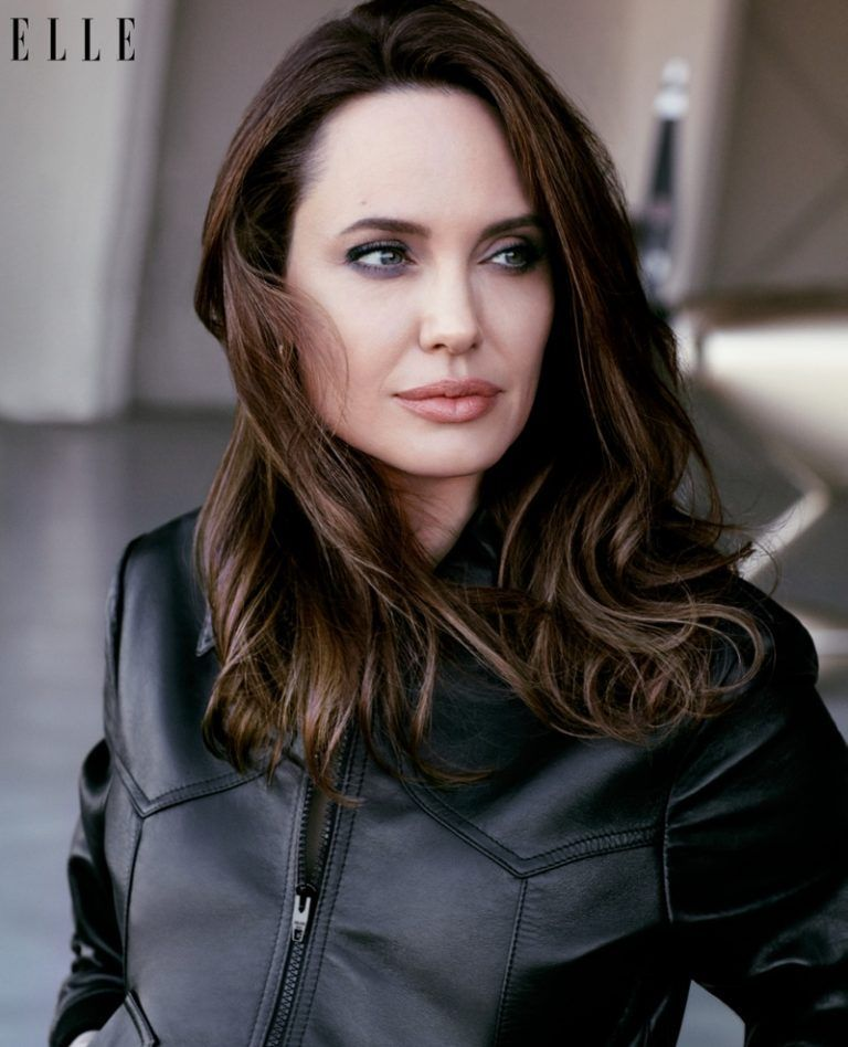 Angelina Jolie is glamorous for Elle US September 2019 -  Angelina Jolie is glamorous for Elle US September 2019  - #Angelina #AngelinaJolie #Beyonce #constellationtattoo #ELLE #glamorous #Jolie #September #smalltattoo #StylingTips #tattoosleeve
