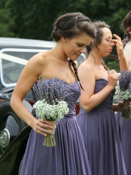 Look 2018: 12 Charming Lavender Bridesmaid Dresses Look 2018: 12 Charming Lavender Bridesmaid Dresses Bridesmaid Dresses lavender bridesmaid dresses