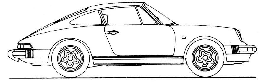Pingl par mike denice sur profil voiture pinterest voiture et profil - Voiture profil dessin ...