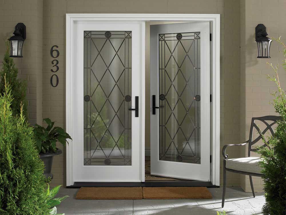 Gambar Model Pintu Utama Rumah Minimalis - bebbyZone