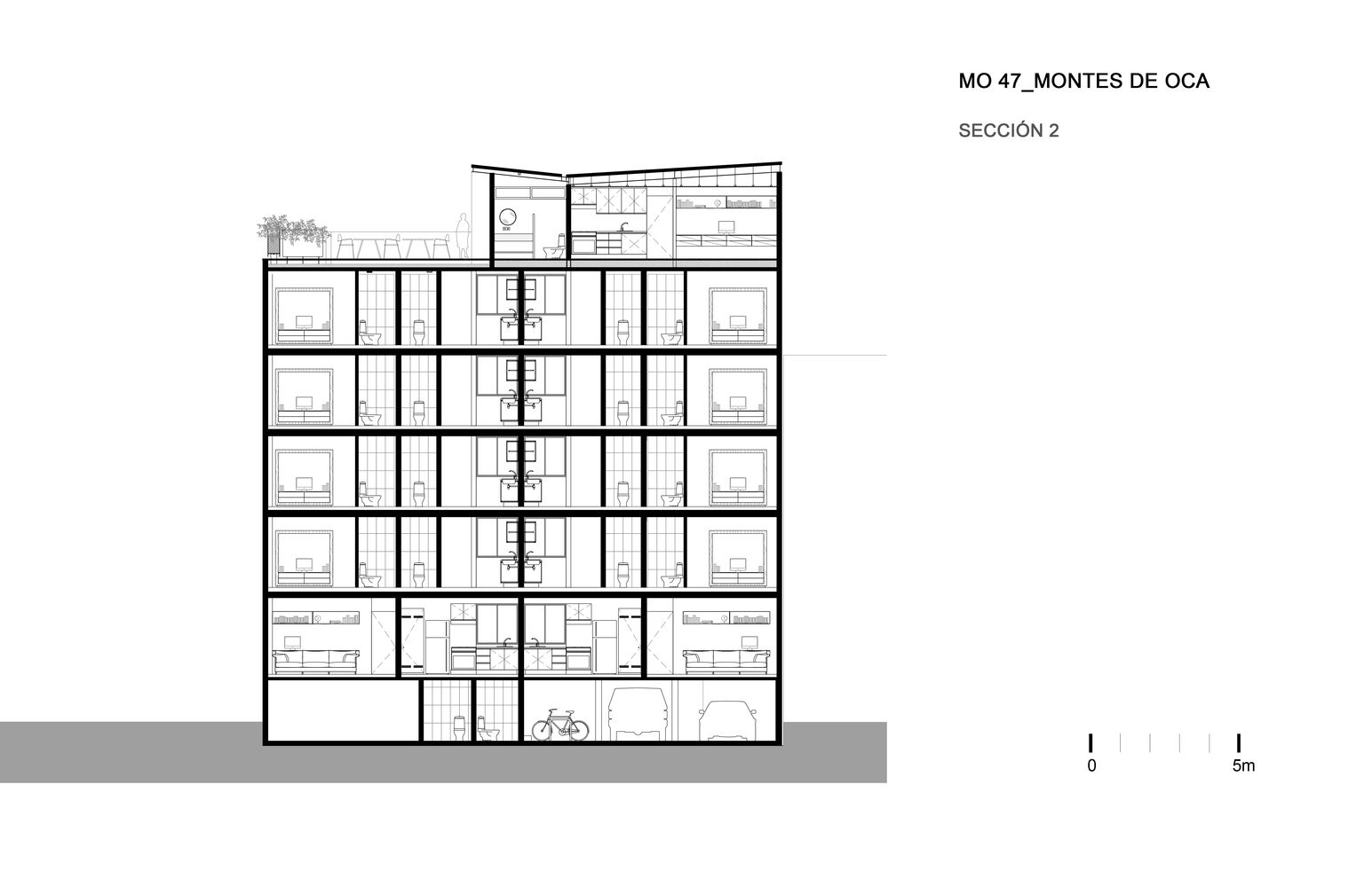 Gallery Of Mo47 Building Zd A