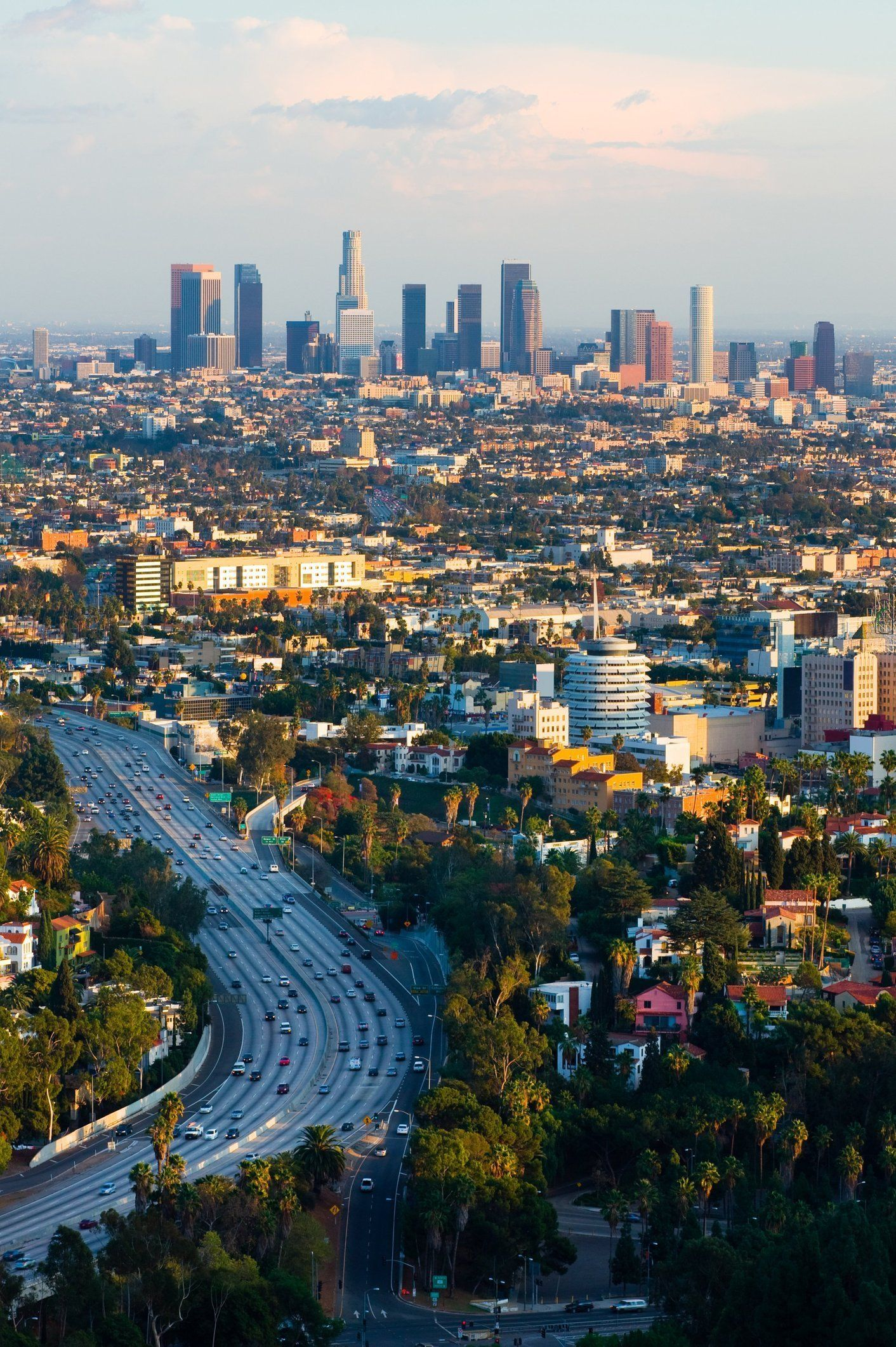 There are plenty of places to read about things to do in LA (and you should) but if you want to skip the major tourist attractions and sceney restaurants and just chill like a local, try these spots — all tested and approved by yours truly.  You could even hit them all in a day and it won't cost you more than fifty smackers.