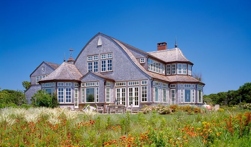 Photos Of Fine Cape Cod Homes House