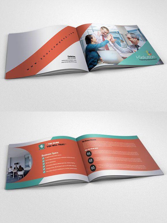 4 pages business bi fold brochure creative business card templates 4 pages business bi fold brochure creative business card templates accmission Choice Image