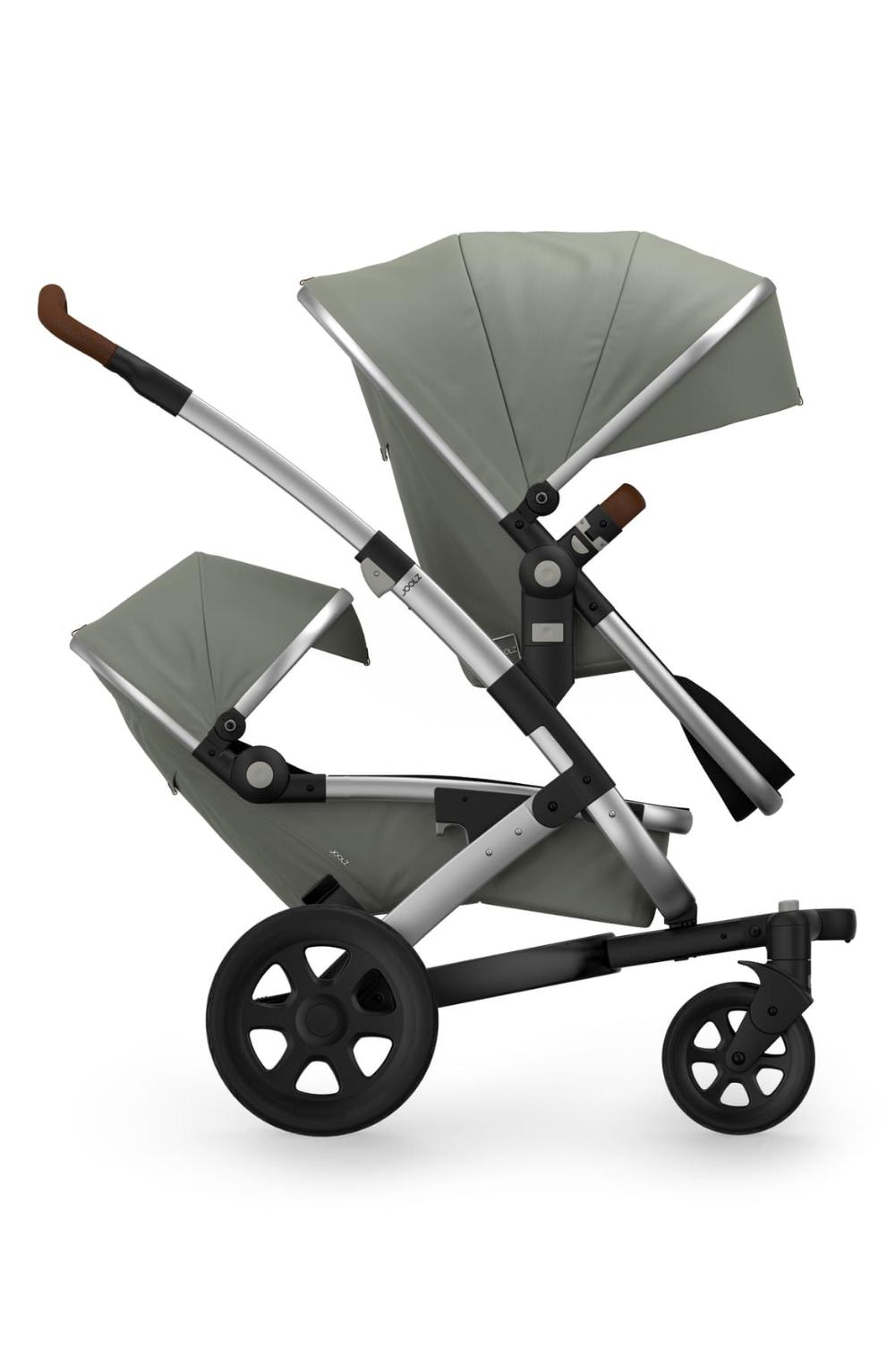 Joolz Geo2 Earth Stroller Baby strollers, Modular design
