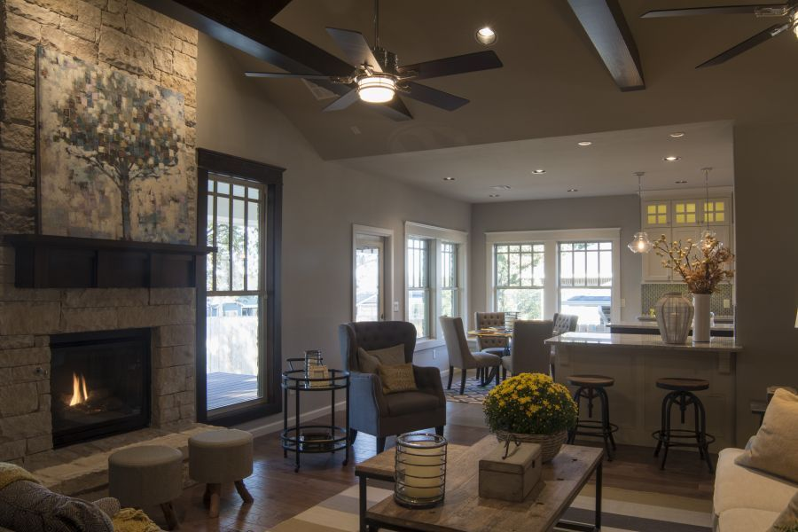 New Homes Oklahoma City, Homes In Edmond,Home Builder McCaleb Homes