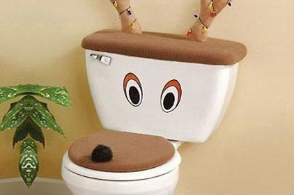 افكار للحمام