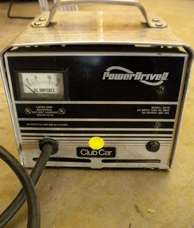Charging Deep Cycle Batteries There Is A Right Way And A Wrong Way Golf Cart Batteries Deep Cycle Battery Golf Cart Battery Maintenance