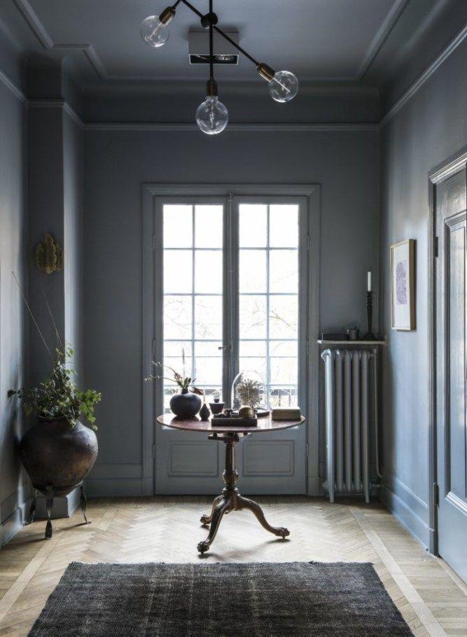 Estelle Nordenfalk S Home Coco Lapine Design Classic Home Decor Design Farm House Living Room