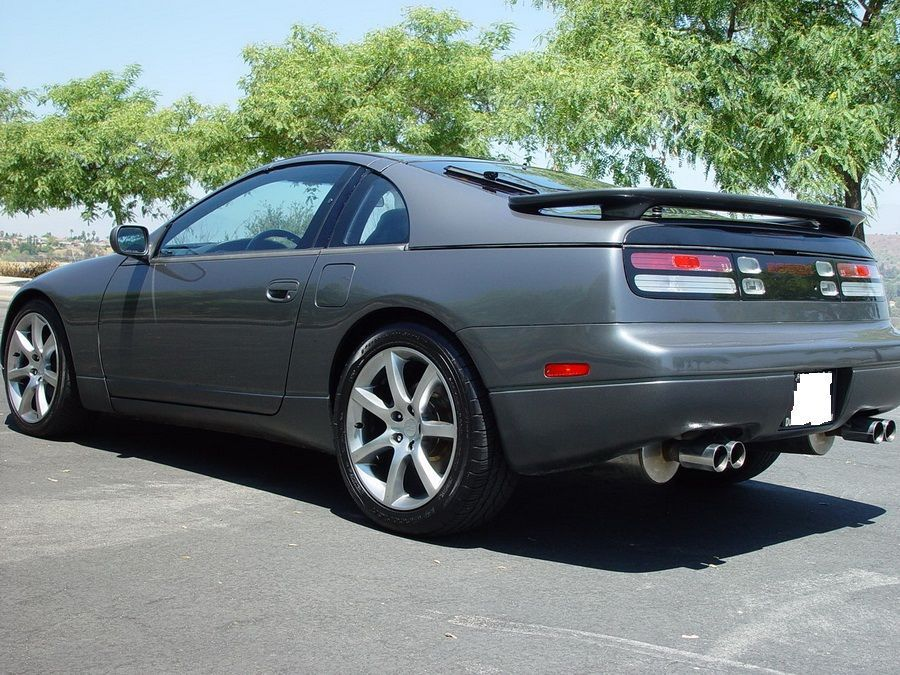 300zx twin turbo for sale 1992 Nissan 300ZX TWIN TURBO 1