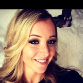Miss Jenna Marbles.. Funny as fuck