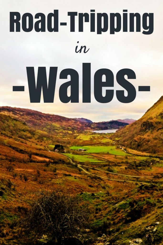 Planning Your Wales Road Trip #visitwales