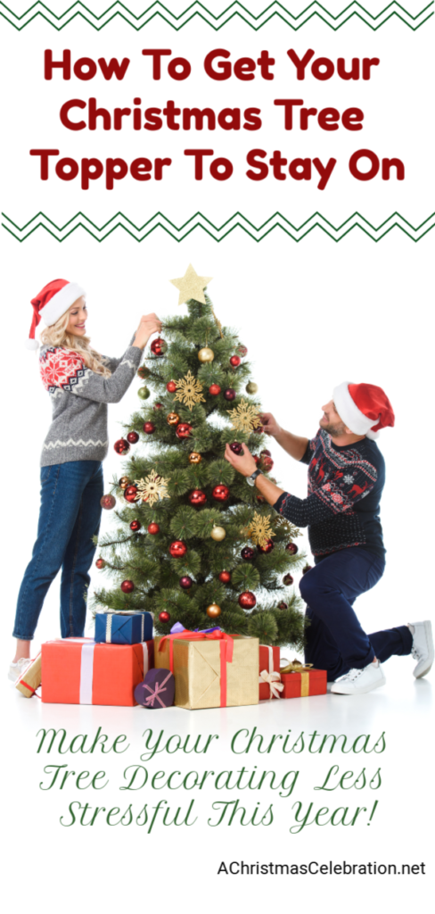 Pin On Christmas Tree Topper Ideas