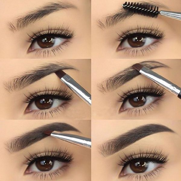 Eyebrow Tint Enhancer Cosmetics Long Lasting Paint