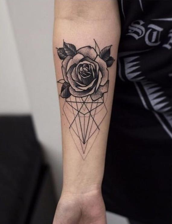 Temporary Tattoos Orlando | Etsy